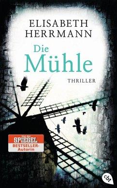 Die Mühle (eBook, ePUB) - Herrmann, Elisabeth