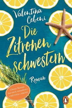 Die Zitronenschwestern (eBook, ePUB) - Cebeni, Valentina