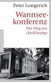 Wannseekonferenz (eBook, ePUB)