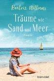 Träume wie Sand und Meer / East-Coast Bd.3 (eBook, ePUB)