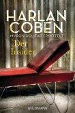 Der Insider / Myron Bolitar Bd.3 (eBook, ePUB)