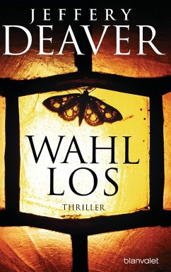 Wahllos / Kathryn Dance Bd.4 (eBook, ePUB) - Deaver, Jeffery