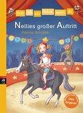 Nellies großer Auftritt / Erst ich ein Stück, dann du Bd.33 (eBook, ePUB)