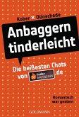 Anbaggern tinderleicht (eBook, ePUB)