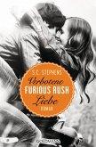 Furious Rush. Verbotene Liebe / Furious Bd.1 (eBook, ePUB)