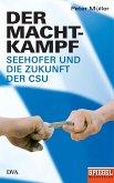 Der Machtkampf (eBook, ePUB)
