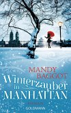 Winterzauber in Manhattan (eBook, ePUB)