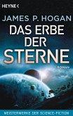 Das Erbe der Sterne (eBook, ePUB)
