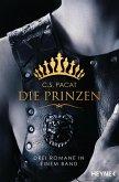 Die Prinzen (eBook, ePUB)