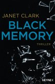 Black Memory (eBook, ePUB)