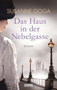Das Haus in der Nebelgasse (eBook, ePUB) - Goga, Susanne