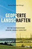Geopferte Landschaften (eBook, ePUB)