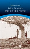 War Is Kind and Other Poems (eBook, ePUB)