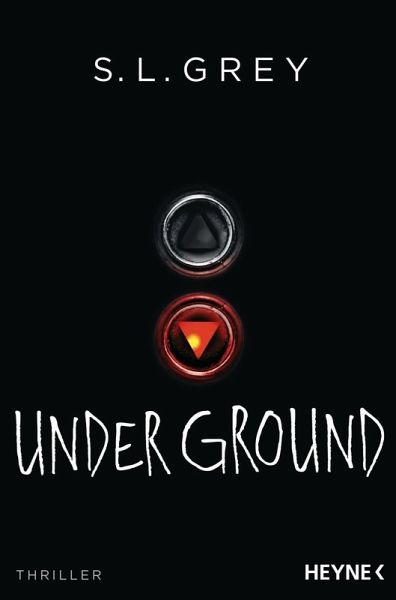 Bildergebnis für under ground s.l. grey ebook