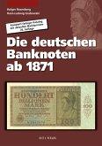 Die deutschen Banknoten ab 1871 (eBook, PDF)
