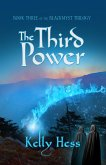 The Third Power (The BlackMyst Trilogy, #3) (eBook, ePUB)