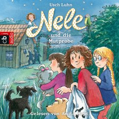 Nele und die Mutprobe / Nele Bd.15 (MP3-Download) - Luhn, Usch