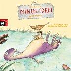 Minus Drei geht baden / Minus Drei Bd.5 (MP3-Download)