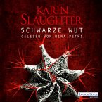 Schwarze Wut / Georgia Bd.5 (MP3-Download)
