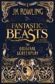 Fantastic Beasts and Where to Find Them: The Original Screenplay (eBook, ePUB)