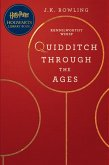 Quidditch Through the Ages (eBook, ePUB)