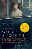 Secondhand Time (eBook, ePUB)