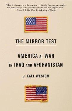 The Mirror Test (eBook, ePUB) - Weston, J. Kael