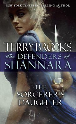 The Sorcerer's Daughter (eBook, ePUB) - Brooks, Terry