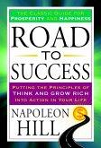 Road to Success (eBook, ePUB)
