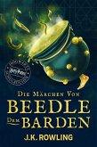 Die Märchen von Beedle dem Barden (eBook, ePUB)