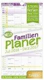 FamilienPlaner (18 Monate) 2016/2017