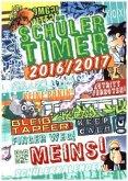 Schulstuff Schülertimer 2016/2017