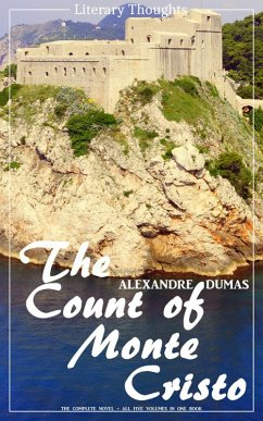 The Count of Monte Cristo (Alexandre Dumas) (Literary Thoughts Edition) (eBook, ePUB) - Dumas, Alexandre