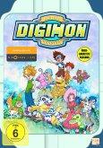 Digimon 01 Vol. 1 Ep. 1-18 (3 Discs)