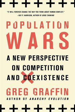 POPULATION WARS - Graffin, Greg