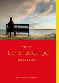 Der Einzelgänger - Special Edition - Grölz, Holger