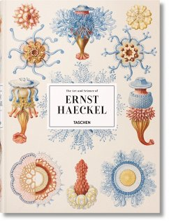 The Art and Science of Ernst Haeckel - Willmann, Rainer;Voss, Julia