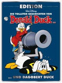 Die tollsten Geschichten von Donald Duck und Da...