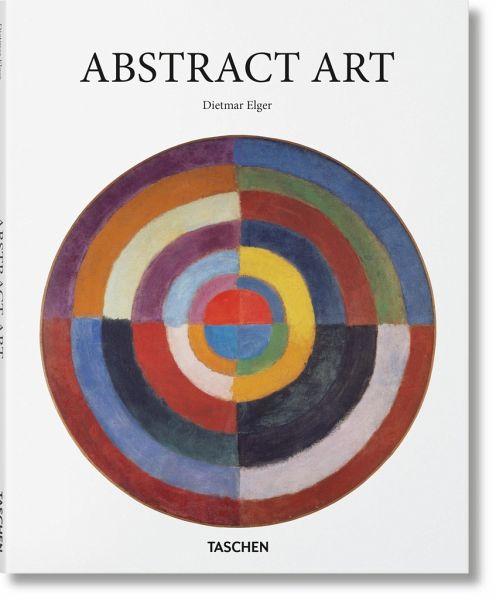 Abstrakte Kunst von Dietmar Elger - Buch - bücher.de
