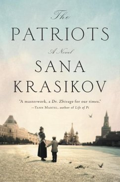 The Patriots - Krasikov, Sana