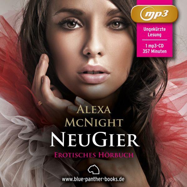 NeuGier Erotik Audio Story Erotisches Hörbuch MP3CD von