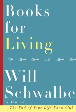 Books for Living - Schwalbe, Will