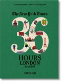 NYT. 36 Hours. London & mehr