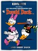 Die tollsten Geschichten von Donald Duck und Daisy Duck / Donald Duck Edition Bd.2