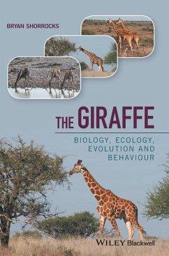 The Giraffe - Shorrocks, Bryan