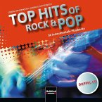 Top Hits of Rock & Pop, 2 Audio-CD
