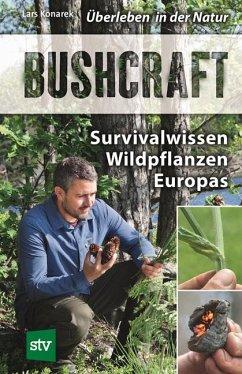 Bushcraft - Konarek, Lars