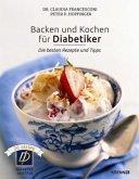 Backen und Kochen für Diabetiker