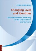 Changing Lives and Identities (eBook, PDF)