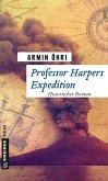 Professor Harpers Expedition (eBook, ePUB)